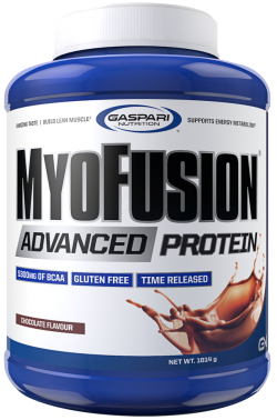 MyoFusion Advanced Protein EU