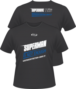 Superdrive T-Shirt